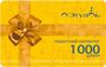 3-е место - подарочная карта Л'Этуаль номиналом 1 000 руб.!