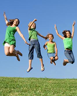 Летние языковые лагеря - пора выбирать правильный отдых с First Decision!